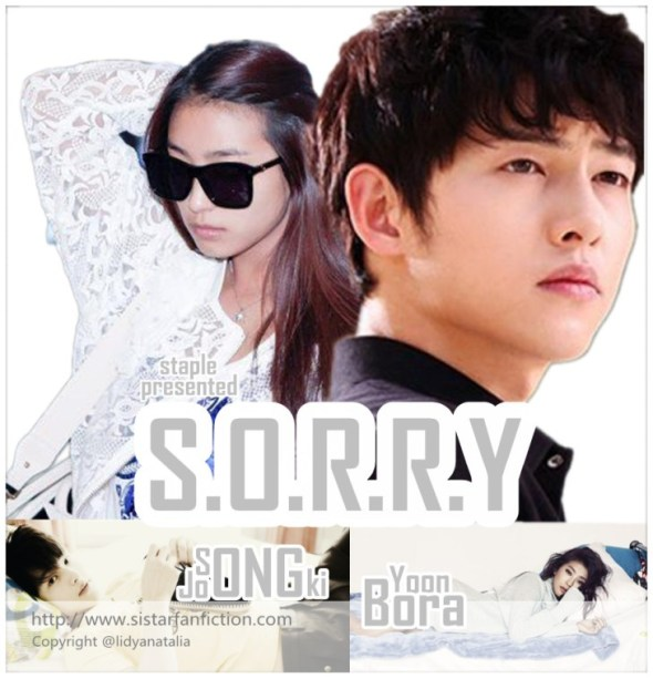 sorry-poster